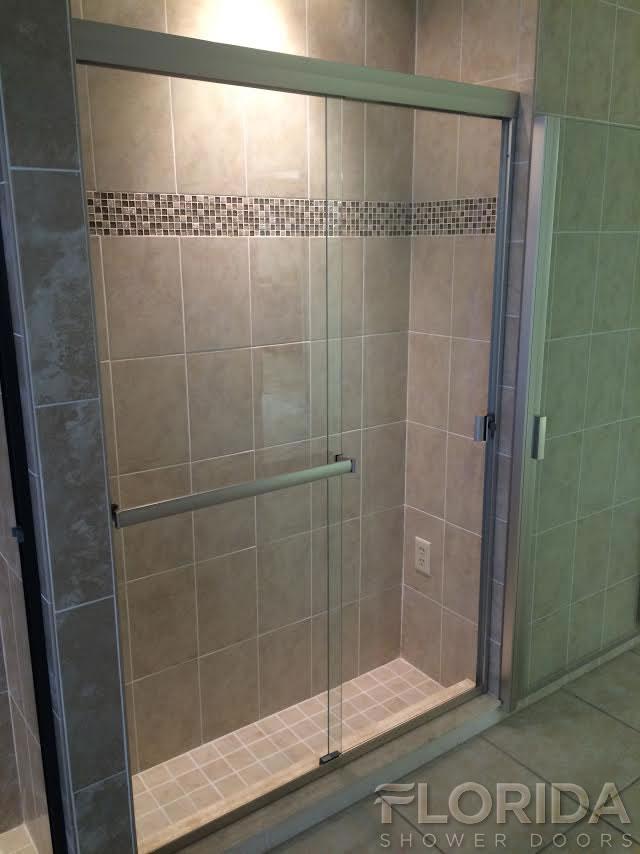 Bypass Sliding Doors Florida Shower Doors